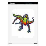 Spinosaurus Skins For iPad 2