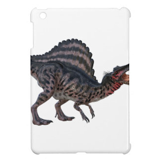 Spinosaurus Squatting and Looking Ferocious Case For The iPad Mini