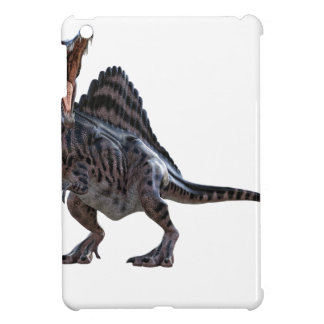 Spinosaurus Squatting and Looking to the Left Case For The iPad Mini