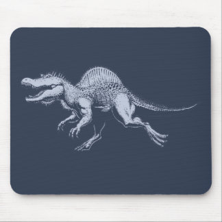 Spinosaurus Mouse Pads