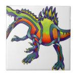 Spinosaurus Tiles