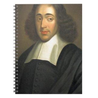 spinoza cuaderno