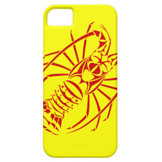Spiny Lobster Cell Case iPhone 5 Cases