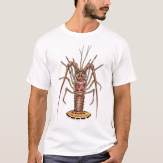 Spiny Lobster T-shirt