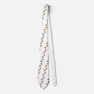 Spiny Orb-Weaver Neck Tie