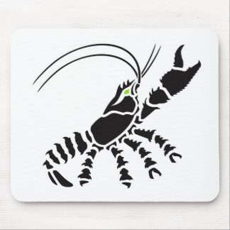 spinycrayfish mouse pad