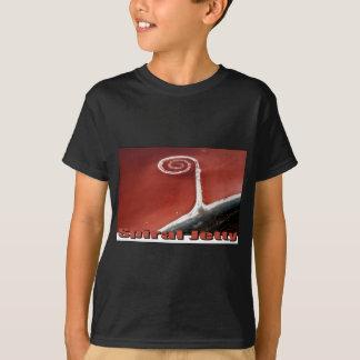 Spioral Jetty T-Shirt