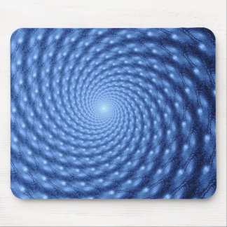 spiral001-05 mouse pad