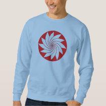spiral3 sweatshirt