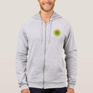 spiral4 hoodie
