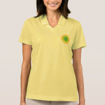 Spiral4 Polo Shirt
