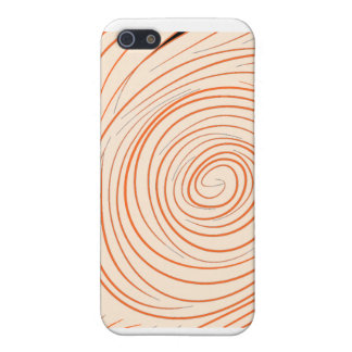 Spiral Case For iPhone SE/5/5s