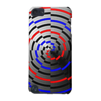 Spiral Cone iPod Touch 5G Case