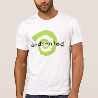 Spiral Dedicated T-shirt
