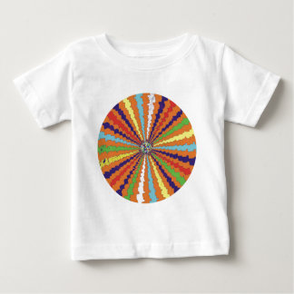 SPIRAL DISCO BABY T-Shirt