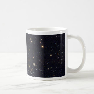 Spiral, Elliptical and Colliding Galaxies in the H Mug