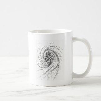Spiral Encompassing Coffee Mug