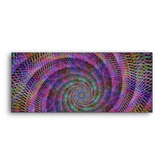 Spiral Envelope