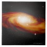 Spiral Galaxy 3 Tiles