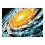 Spiral Galaxy 4 Cards