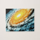 Spiral Galaxy 4 Puzzles