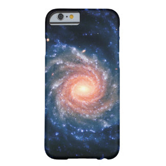 Spiral Galaxy, Amazing Universe Images iPhone 6 Case