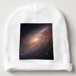 Spiral Galaxy Baby Beanie
