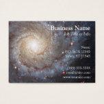 Spiral Galaxy Business Card