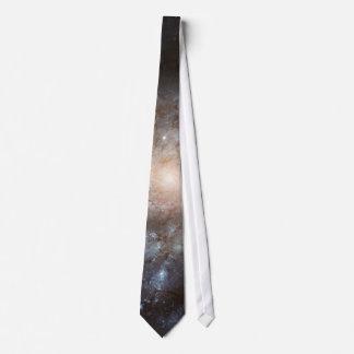 Spiral Galaxy M101 (1 side) Tie