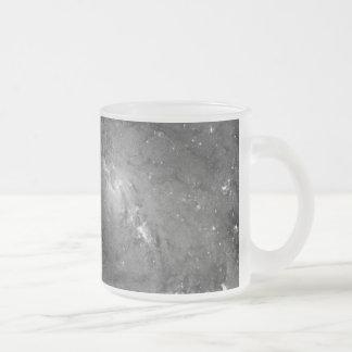 Spiral Galaxy M101 Mug