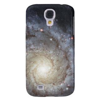 Spiral galaxy M74 Galaxy S4 Cover