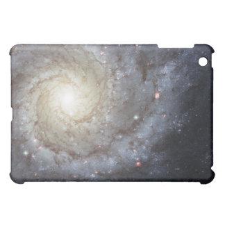 Spiral galaxy M74 iPad Mini Cover