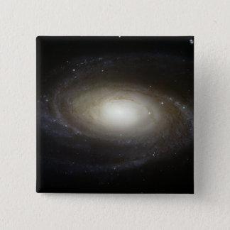 Spiral Galaxy M81 Button