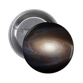 Spiral Galaxy M81 Button