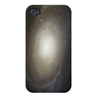 Spiral Galaxy M81 Cover For iPhone 4