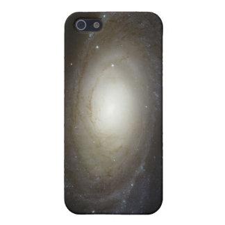 Spiral Galaxy M81 iPhone SE/5/5s Case