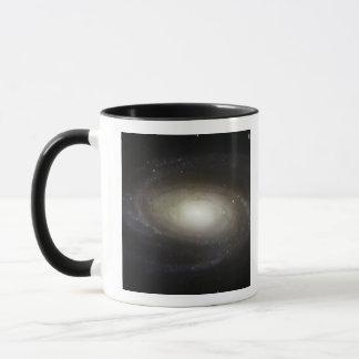 Spiral Galaxy M81 Mug