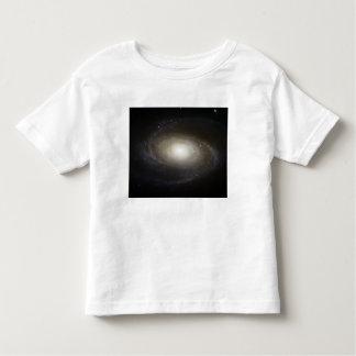 Spiral Galaxy M81 Toddler T-shirt