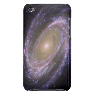 Spiral galaxy Messier 81 iPod Touch Case