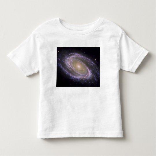 Spiral galaxy Messier 81 Toddler T-shirt