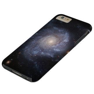 Spiral Galaxy (NGC1309) Tough iPhone 6 Plus Case