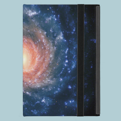 Spiral Galaxy NGC 1232 - Our Breathtaking Universe iPad Mini Cover