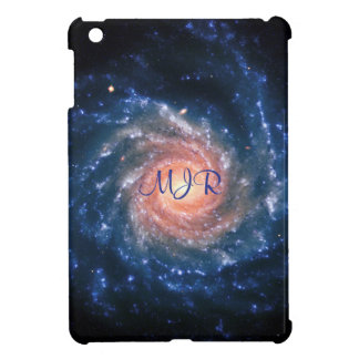 Spiral Galaxy NGC 1232 - Our Breathtaking Universe iPad Mini Covers