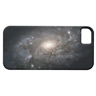 Spiral Galaxy NGC 3949 iPhone 5 Cover