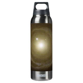 Spiral Galaxy NGC 4622 Spins 16 Oz Insulated SIGG Thermos Water Bottle