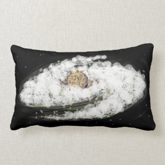 Spiral Galaxy Pillow