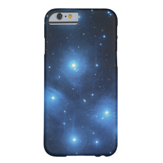 Spiral Galaxy Starry Sky Space Universe Barely There iPhone 6 Case