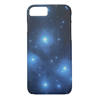 Spiral Galaxy Starry Sky Space Universe iPhone 7 Case