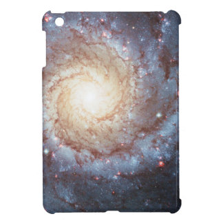 Spiral Galaxy Stars Pisces Constellation Space iPad Mini Cases