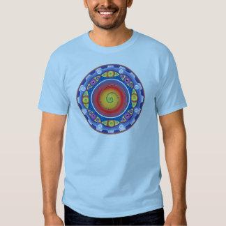 Spiral Guardians 2 T Shirts
